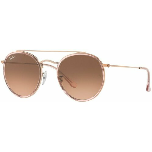 Ray-Ban Sunglasses 0RB3647N Colour#9069A5 (Category 3)