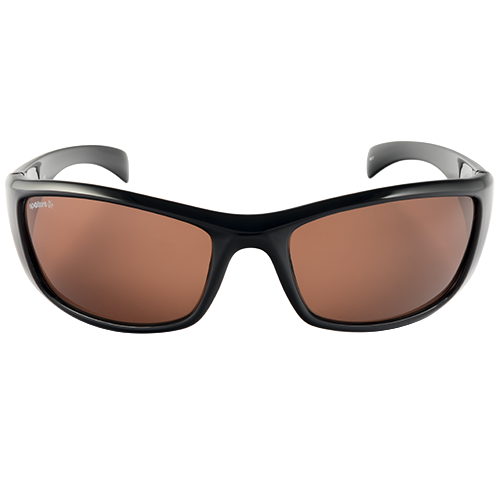 ARTIC HALIDE Spotters Gloss Black/Grey Photochroic polorised lenses 83 to 90.5 light block ,100%glare block