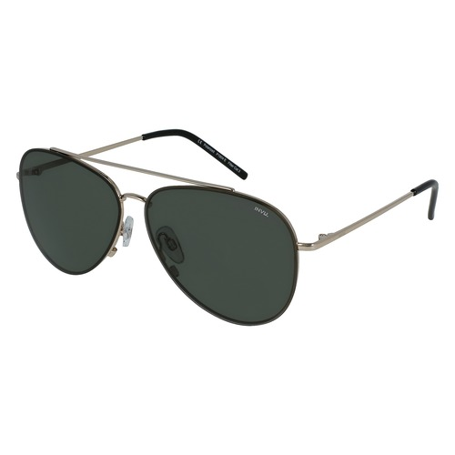 INVU Utra Polarized Gold Men Sunglasses