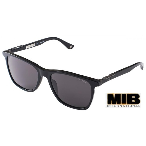 Police Sunglasses SPL872 Colour#0700 (Category 3)